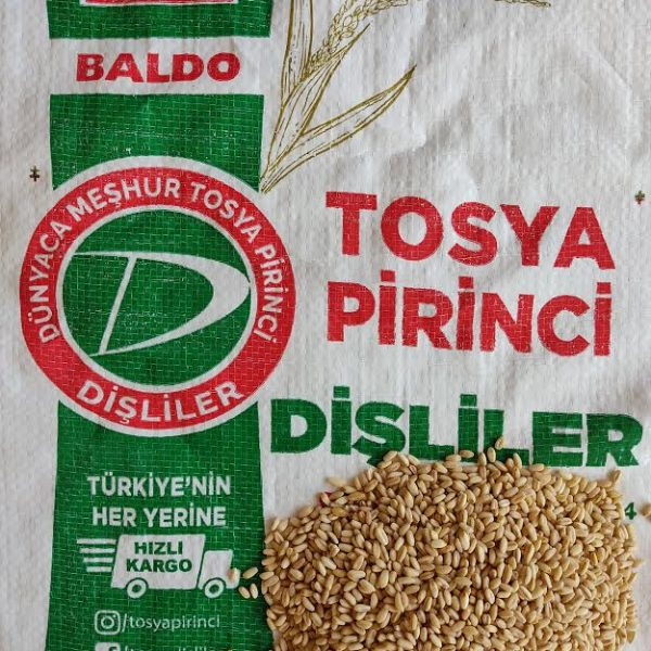Aşurelik buğday