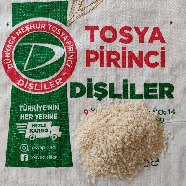 dolmalık pirinç