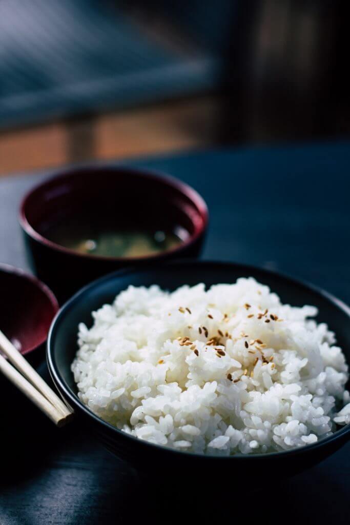 Pirincin Bilinmeyen Faydaları?